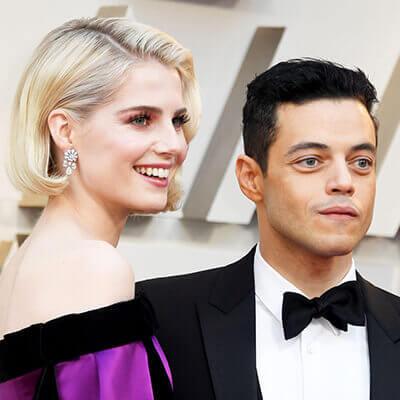 Los ganadores del Oscar y sus estilos para la alfombra roja esika