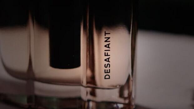 Perfume Desafiant Aroma
