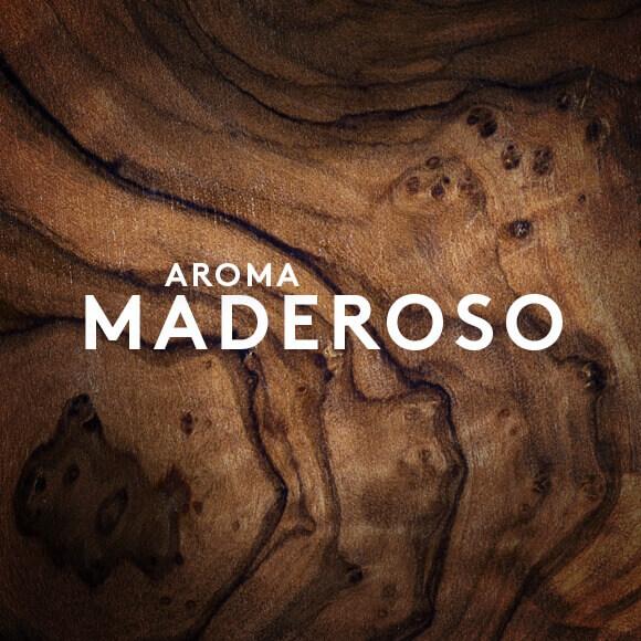 Aroma Maderoso