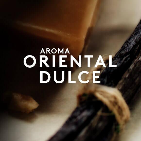 Aroma Oriental Dulce