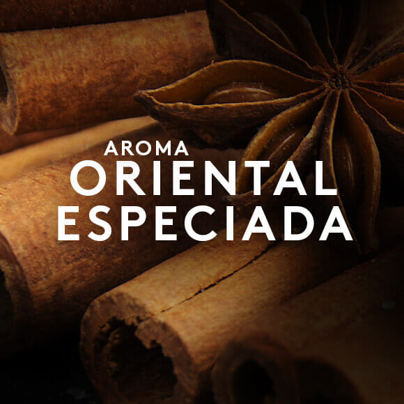 Aroma Oriental Especiada