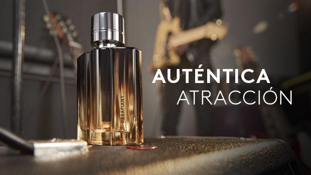 Perfume Desafiant