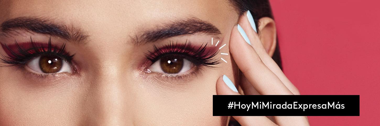 Maquillaje de ojos: Tu mirada expresa más