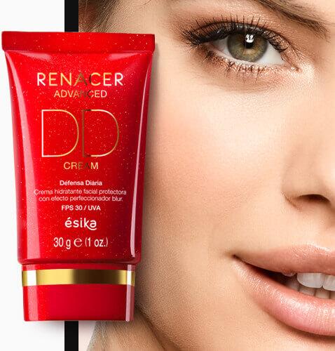 Crema hidratante para el cuidado de la piel en verano