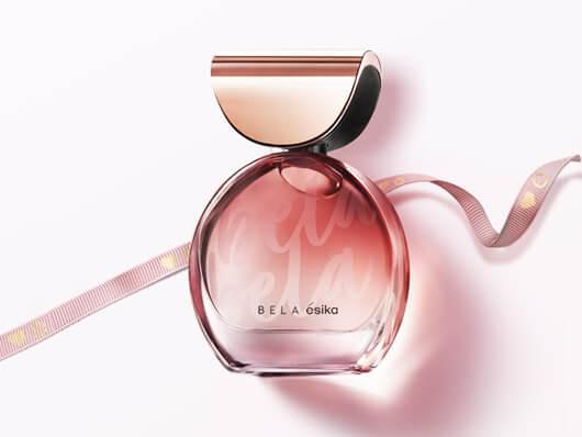 Perfumes Ésika - Bela