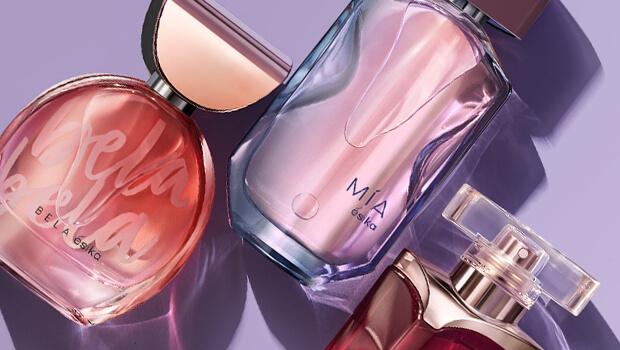12 beneficios de usar perfumes y lociones en casa