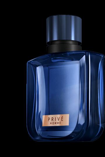 Perfume Privé Homme