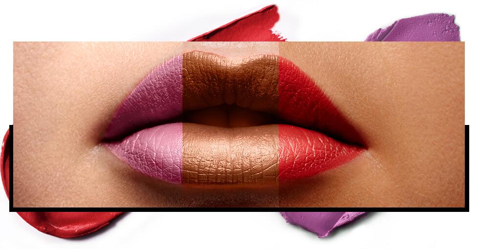 labios por tono de piel