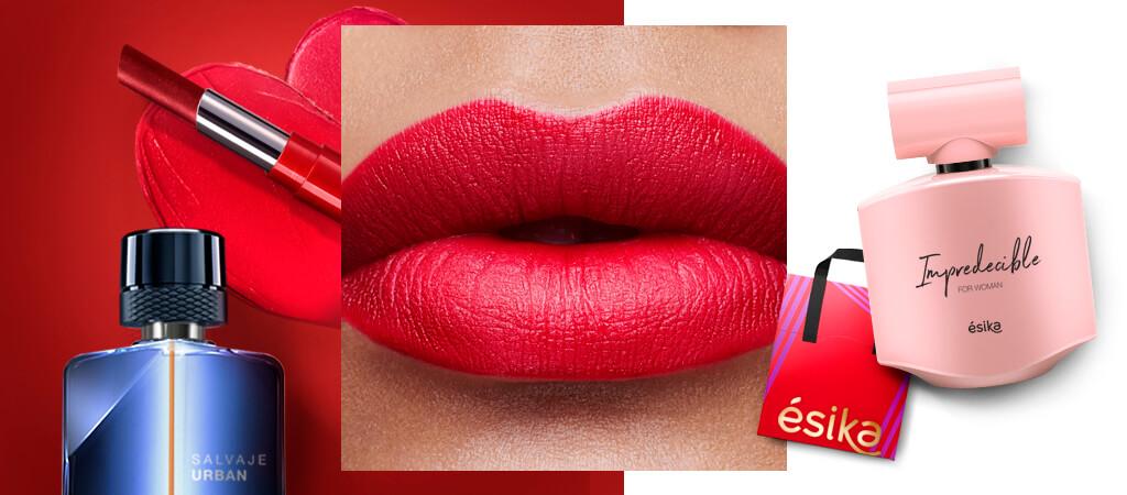 Esika Trend San Valentin