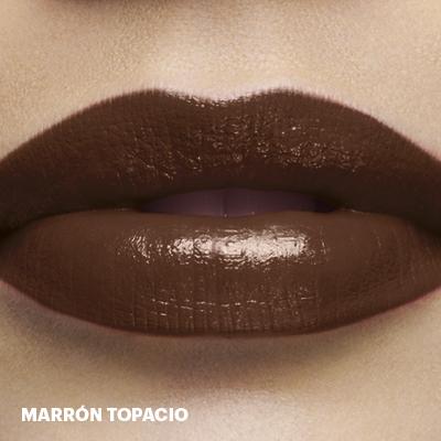 Labios - Hidracolor XT - Marrón Topacio
