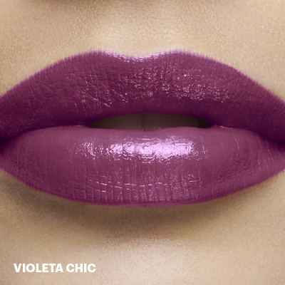Labios - Hidracolor XT - Violeta Chic