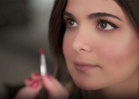 Maquillaje Intenso
