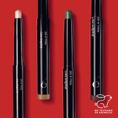 Sombras Roll & Go