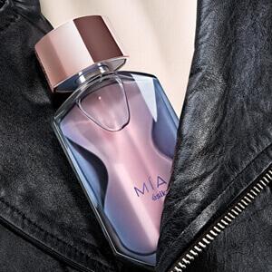 Lo que no te puede faltar cuando salgas de viaje Perfume Mía