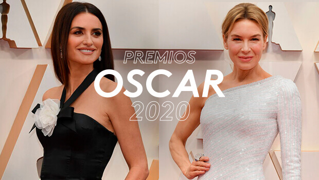 premios oscar 2020 momentos iconicos