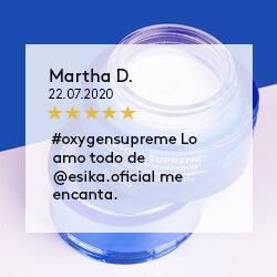 Línea Oxygen Supreme