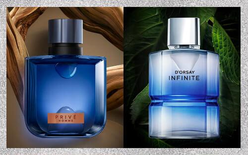 Perfumes en navidad para ellos