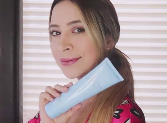 <p>El mejor skincare para Nancy Loayza @nancyloayz</p>