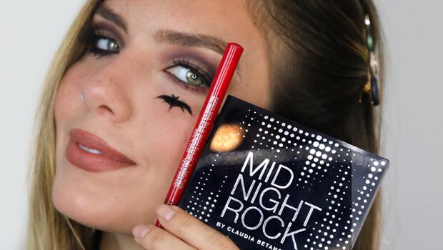 Maquillaje de Halloween en 7 pasos ésika