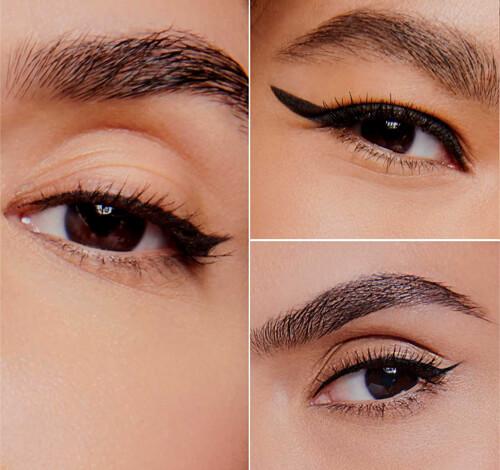 Tips para un delineado de ojos increíble