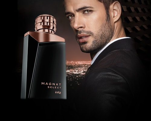 Magnat Select</br>William Levy