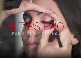 5 Tips con Claudia Betancur