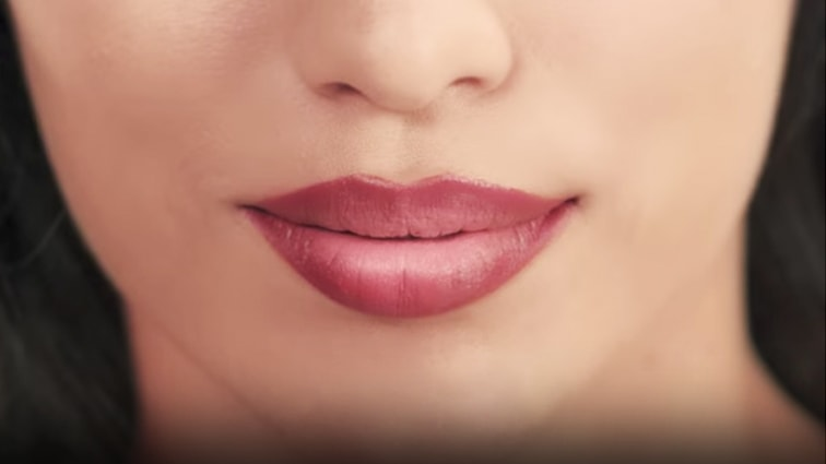 Tutorial Ombre Lips