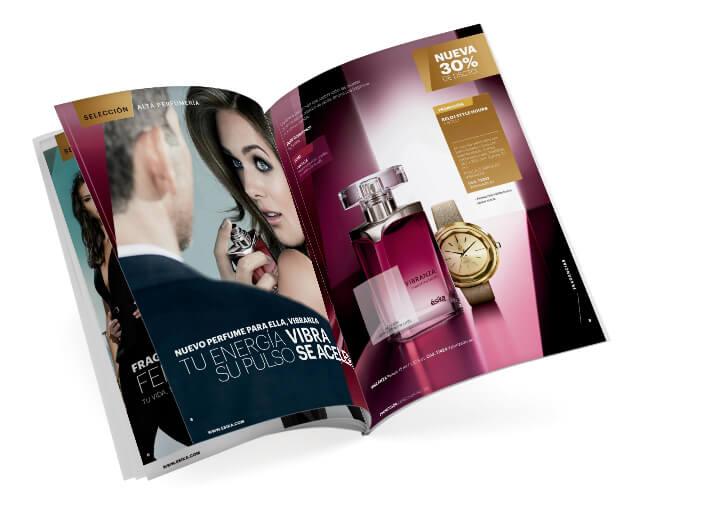 Catálogo<br>Campaña 06
