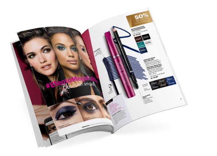 Catálogo<br>Campaña 11