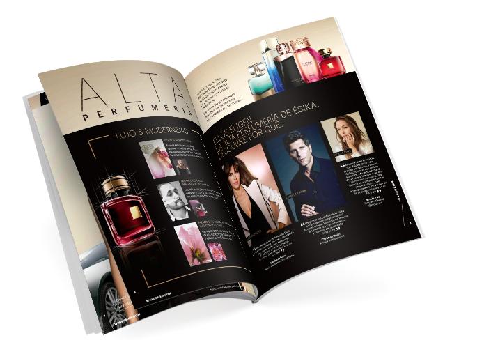 Catálogo<br>Campaña 15