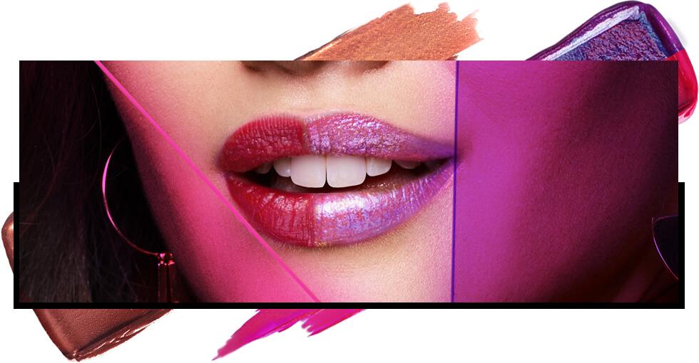 Tipos de labiales según la ocasión