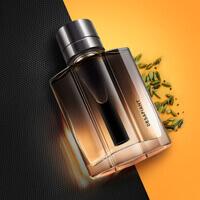 Perfume Herbal
