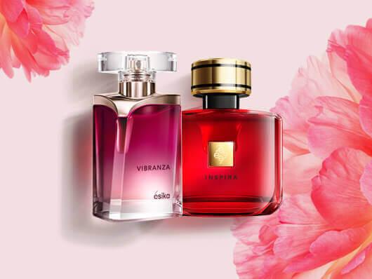 Perfumes para Mí