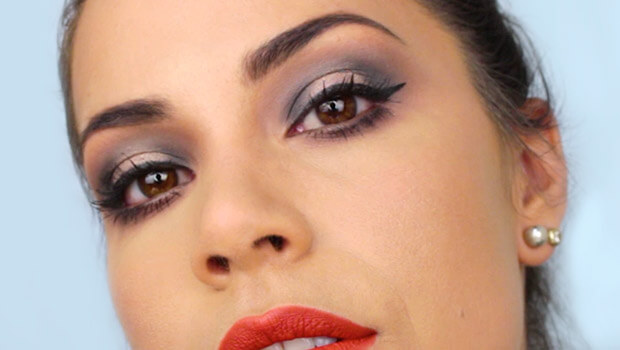 Halo Makeup