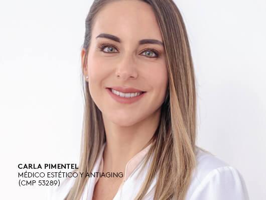 Carla Pimentel