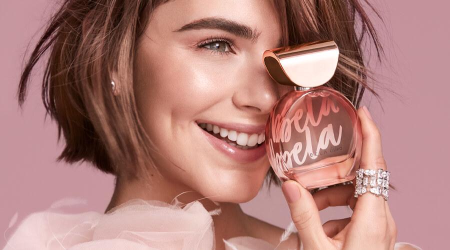 Secretos para que tu perfume dure todo el día ésika