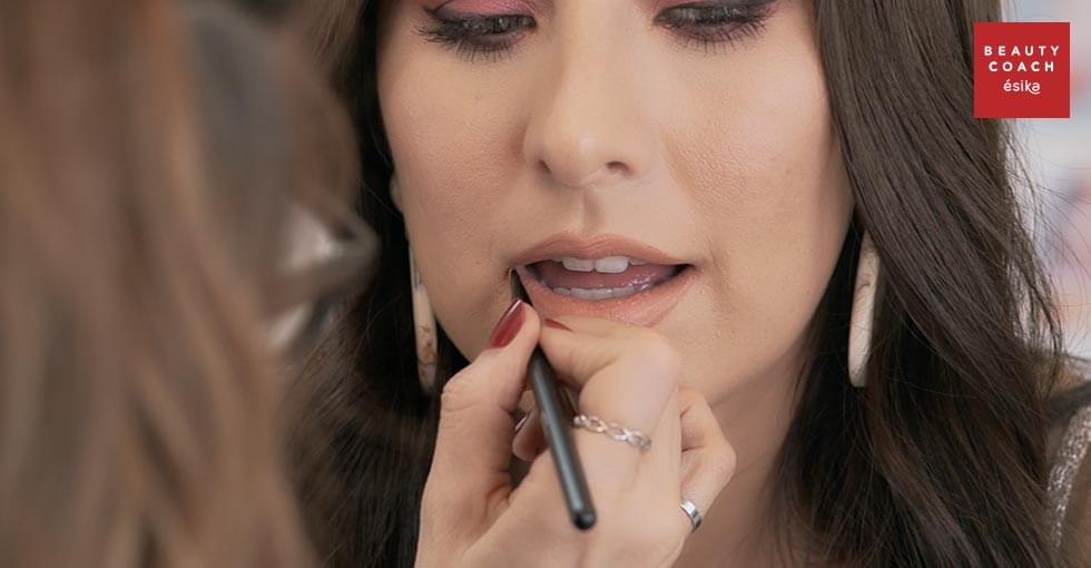 Tana Rendón - Labios delgados