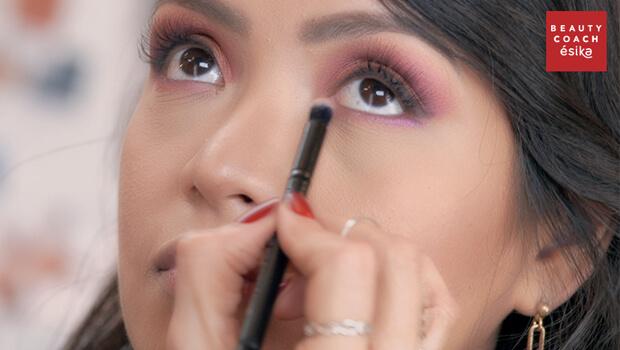 Ojos Marrones - Mauge Ordoñez