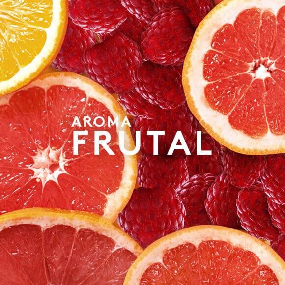 Aroma Frutal