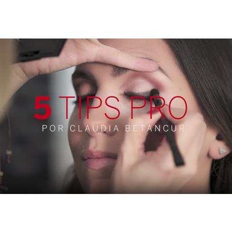 5 TIPS PRO CLAUDIA BETANCUR